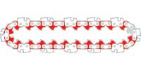 drive link count diagram