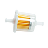 In-Line Fuel Filter, 10 Micron