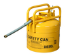 Fuel Can, Transport. Dot Appr. 5 Gal, Y