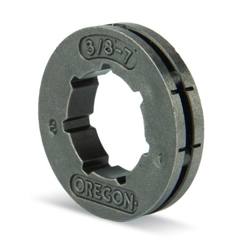 "3//8/"" 7T Sprocket Rim For Husqvarna 254 257 50 51 455 460 55 Rancher Oregon 18720"