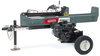 The Oregon 28-Ton Hydraulic Log Splitter Powered by the Kohler® CH395 Commercial Engine, 277cc