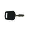 Universal Ignition Key, Molded Grip