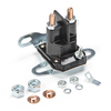 Solenoid, 3 Post Dual Mount