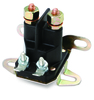 Solenoid, 4 Post Dual Mount
