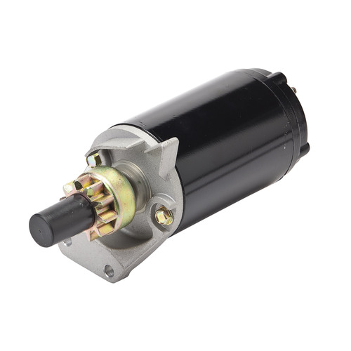 Starter Motor, Electric | Oregon Products