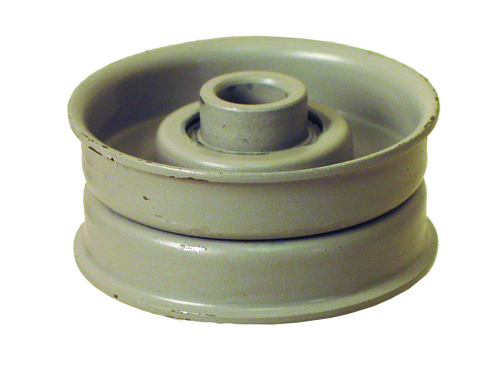 Idler Pulley, Flat, Heavy Duty | Oregon Products