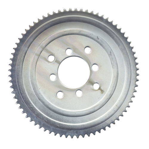 48 Tooth #35 Chain Steel Sprocket