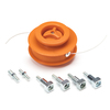 Trimmer Head, Manual Feed