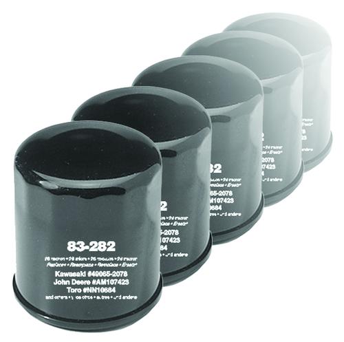 Oregon 83-282 Oil Filter Replaces  CusHMan 833438 John Deere AM101054 AM107423