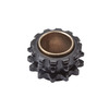 Clutch, Max Torque 12T 35Chn 3/4In
