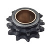 Clutch, Max Torque 10T 41Chn 3/4In