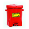 Oily Waste Can, Safety, 6 Gal