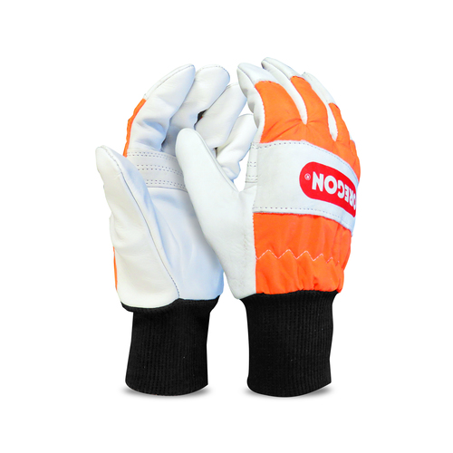 Chainsaw Gloves - Size 10