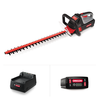40V MAX HT250 Hedge Trimmer Kit with 4.0 Ah Battery Pack and Standard Charger