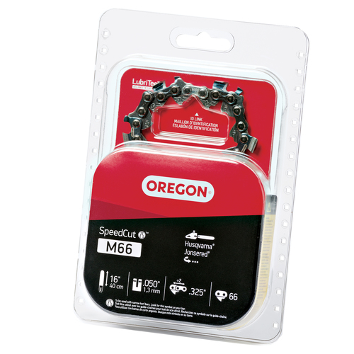 """95txl  fits echo etc Details about  /16/"""" Chainsaw Chain by Oregon 66 x 325  050/"""" the best!"""