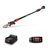 PS250 Cordless Telescoping Pole Saw with 2.6Ah Battery and Charger
