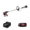 ST275 Cordless Straight Shaft String Trimmer with 4.0 Ah Battery and Charger