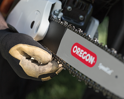 Finding the Right Saw Chain