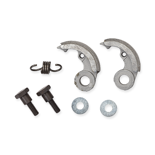 Nuts, Bolts, Washers, and Assorted Hardware