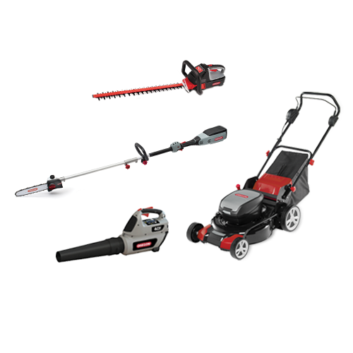 Outdoor Power Equipment | Oregon Products