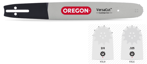 Oregon VersaCut Guide Bars