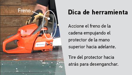 Lima Plana WE-WHLL Delaman medidor de Profundidad para afilador de Cadenas de Sierra Kit de Herramientas de Afilado de motosierras